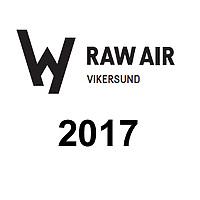 Vikersund Raw Air 2017