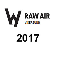 Raw Air logo 2017