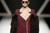 Mercedes-Benz Fashion Week Madrid 2013: Moises Nieto