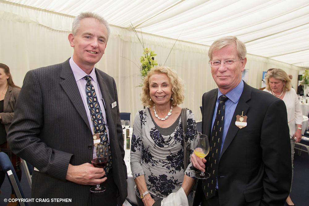 Royal Highland Show 2016, Ingliston, Edinburgh. PAYMENT TO CRAIG STEPHEN - 07905 483532<br /> <br /> Presidents Lunch