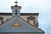 Gate of the Dawn, Ausros Varte, Senamiestas, Vilnius, Lithuania