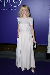 Edith Bowman attends EE British Academy Film Awards (BAFTAs) nominees party at Asprey London, London, United Kingdom. Saturday, 15th February 2014. Picture by Nils Jorgensen / i-Images