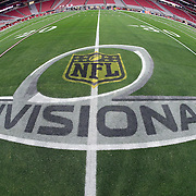 2016 Packers at Cardinals NFC Divisional