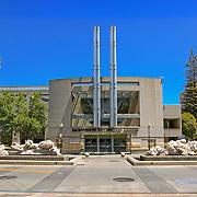 Sacramento Convention Center 2015