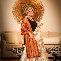 Barbara Ostrom, Designer