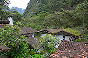 Machu Picchu Pueblo Hotel, Machu Picchu, Pueblo, Aguas Calientes,  Cusco Region, Urubamba Province, Machupicchu District, Peru