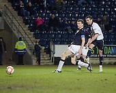 Falkirk v Dundee 21-02-2012