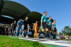 football match between NS Mura and NK Maribor in 10th Round of Prva liga Telekom Slovenije 2018/19, on September 30, 2018 in Mestni stadion Fazanerija, Murska Sobota, Slovenia. Photo by Mario Horvat / Sportida