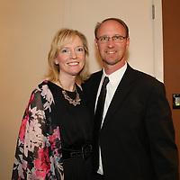 Carol and Neil Hustedde