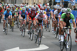 2006 Tour of Shenandoah Cycling race, Stage 2, Staunton Virginia<br />