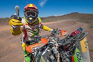 17. Tuareg Rallye (2015) - Stage 07
