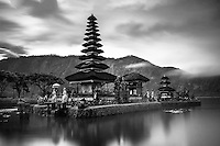 Ulun Danu, Danau Beratan, Bedugul Bali