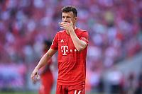 Fussball  1. Bundesliga  Saison 2019/2020  3. Spieltag  FC Bayern Muenchen - 1. FSV Mainz 05         31.08.2019 Ivan Perisic (FC Bayern Muenchen) nachdenklich
