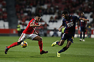 SL Benfica v GD Chaves - 20 January 2018