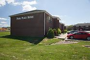 Irvington - Park Place Depot - PRINT