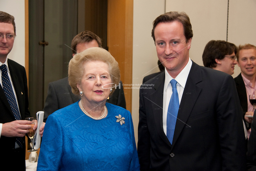 Conservative Party photographs