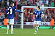 Sunderland v Everton 091114
