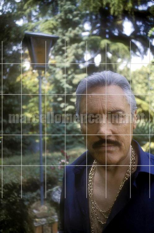 Mario del Monaco in His House (1979)