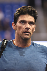 October 4, 2018 - St. Louis, Missouri, U.S - MARK PHILIPPOUSSIS  during the Invest Series True Champions Classic on Thursday, October 4, 2018, held at The Chaifetz Arena in St. Louis, MO (Photo credit Richard Ulreich / ZUMA Press) (Credit Image: © Richard Ulreich/ZUMA Wire)