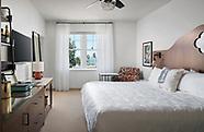 Fenway Hotel Model Room
