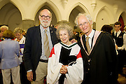 Honorary Conferring @ NUI,Galway. Photo:Andrew Downes