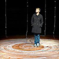 Nederland, Amsterdam, 01-11-2011.<br /> Laura van Dolron in Frascati.<br /> Foto : Klaas Jan van der Weij