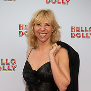 NLD/Rotterdam/20200308 - Premiere Hello Dolly, Claudia de Breij
