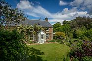 Judith Queree garden