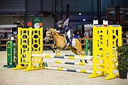 Merel van Dongen - Maxi<br /> Indoor Brabant 2017<br /> © DigiShots