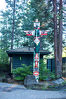 Suttle Lake Lodge, Oregon.