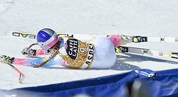 15.03.2017, Aspen, USA, FIS Weltcup Ski Alpin, Finale 2017, Abfahrt, Damen, im Bild Lindsey Vonn (USA, 2. Platz) // Lindsey Vonn of the USA during the the ladies's downhill of 2017 FIS ski alpine world cup finals. Aspen, United Staates on 2017/03/15. EXPA Pictures © 2017, PhotoCredit: EXPA/ Erich Spiess