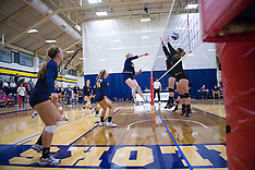 Women's Volleyball vs Rose-Hulman Institute of Technology 2015