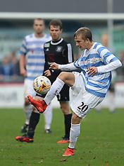 02 Nov 2014 FC Helsingør - Herlev