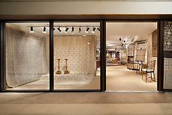 Pattersen,Flynn,Martin showroom at Washington DC Design Center