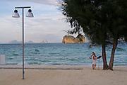 Thailand, Ko Hai. Kohhai Fantasy Resort & Spa