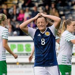 Scotland v Republic of Ireland | Friendly | 7 July 2017