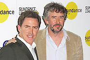 Sundance London: The Trip To Italy - Photocall & Official Screening
