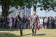 Steve Saunders, Mayor of Newhaven<br />