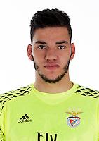 Portugal - Primera Liga NOS 2016-2017 /  <br /> ( Sl Benfica ) - <br /> Ederson Santana de Moraes