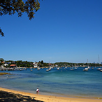 Beaches at Watsons Bay in Sydney, Australia<br /> If you want some quick sand, surf and sun at Watsons Bay until the next ferry arrives, then this shoreline is perfect. This tranquility is only a few bare-foot steps away from Watson Bay Wharf. If you have more time, take a short walk north along the South Head peninsula to Camp Cove. This relaxing setting in Sydney Harbour National Park is scenic and ideal for swimming. Forgot your bathing suit and not self-conscious? Then sunning au natural at Lady Bay Beach might be for you.