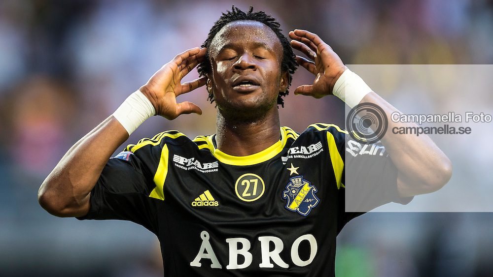 Solna 2013-08-03:  <br />