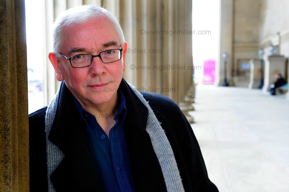 Terence Davies,  film director British film director Terence Davies Director Terence Davies for the Independent 2008