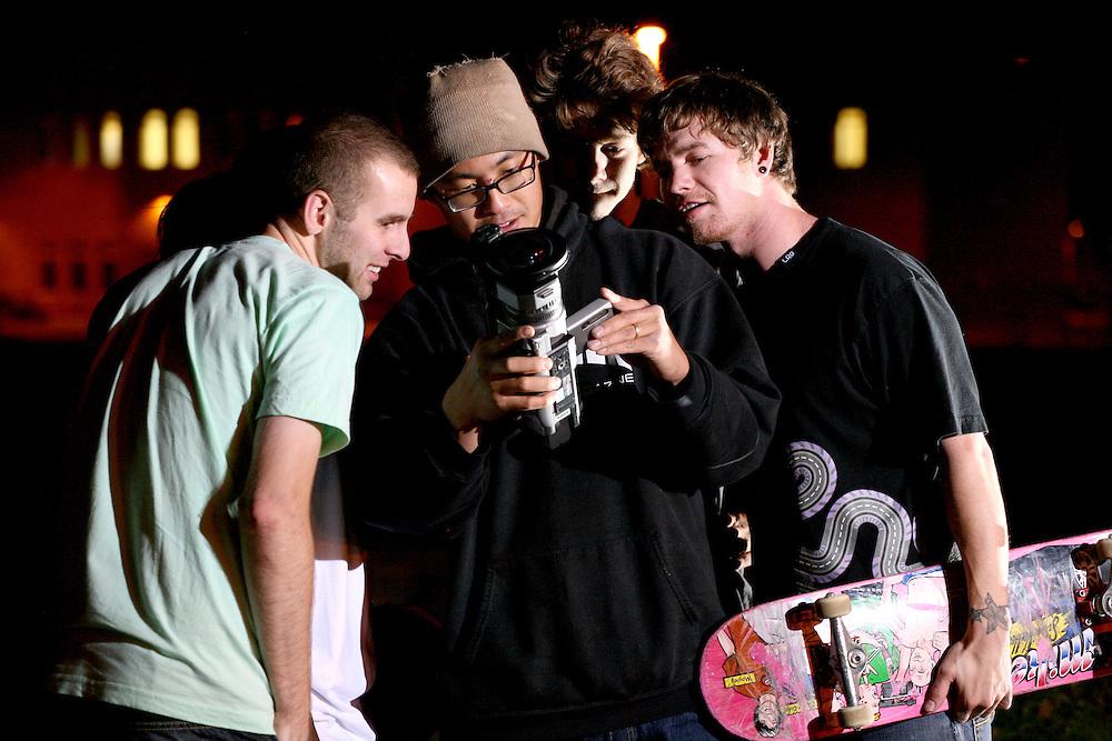 Skate Crew. 2010