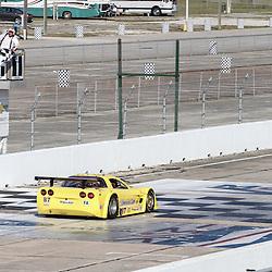 2014 - Round 01 - Sebring International Raceway