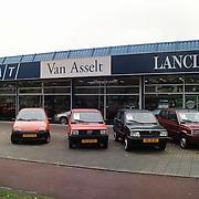 Auto van Asselt Huizen ext