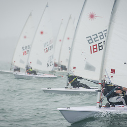 2017 AKL Laser Masters Champs