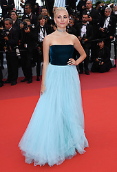 Pixie Lott attending the La Belle Epoque Premiere, during the 72nd Cannes Film Festival. Photo credit should read: Doug Peters/EMPICS