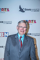 October 11, 2016 - Nashville, Tennessee, USA - Paul Heil at the 47th Annual GMA Dove Awards  in Nashville, TN at Allen Arena on the campus of Lipscomb University.  The GMA Dove Awards is an awards show produced by the Gospel Music Association. (Credit Image: © Jason Walle via ZUMA Wire)