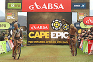 ABSA Cape Epic 2014 Stage 2 Robertson - Arabella Wines