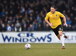 Bristol Rovers' Tom Parkes in action during the Vanarama Conference match between Bristol Rovers and Lincoln City at The Memorial Stadium on 7 February 2015 in Bristol, England - Photo mandatory by-line: Paul Knight/JMP - Mobile: 07966 386802 - 07/02/2015 - SPORT - Football - Bristol - The Memorial Stadium - Bristol Rovers v Lincoln City - Vanarama Conference
